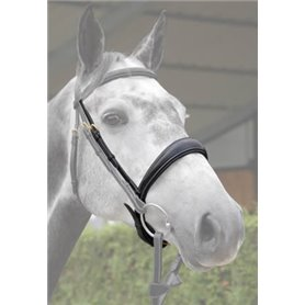 Dy'on collection - muserolle dressage