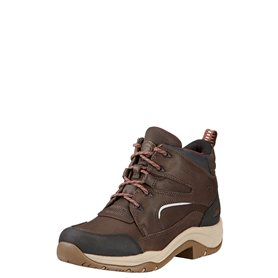 "Boots ecuries ARIAT"" TELLURIDE II H20"" Marron"
