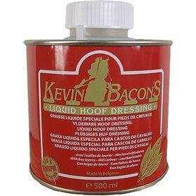Graisse à pieds liquide kevin Bacon