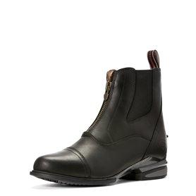 "Boots ARIAT ""DEVON NITRO PADDOCK ZIP"" Noire"