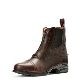 "Boots ARIAT ""DEVON NITRO PADDOCK ZIP"" Brun"