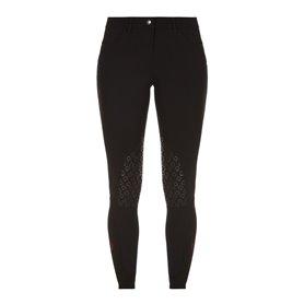 Pantalon NEW GRIP SYSTEM Noir