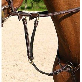 Fourchette de martingale à anneaux