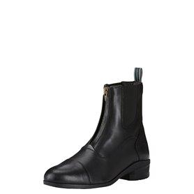 """Boots ARIAT """"HERITAGE IV ZIP """" Noire"""