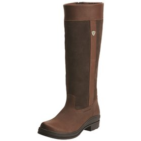 "Bottes ARIAT ""WINDEMERE H20"" Marron"