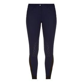 Pantalon NEW GRIP SYSTEM Bleu