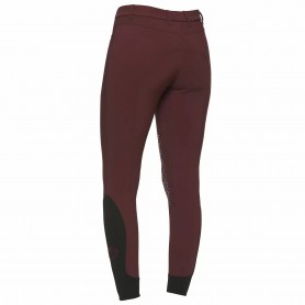 Pantalon NEW GRIP SYSTEM Bordeaux