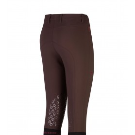 Pantalon NEW GRIP SYSTEM Choco