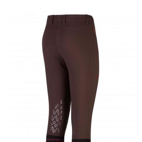 Pantalon NEW GRIP SYSTEM Choco