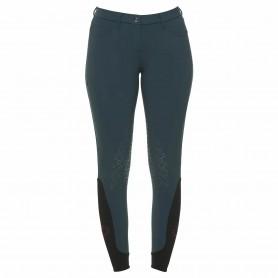 Pantalon NEW GRIP SYSTEM Vert impériale
