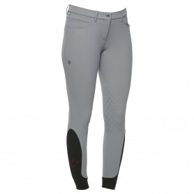 Pantalon NEW GRIP SYSTEM Gris
