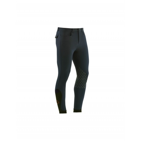 "Pantalon Cavalleria Toscana ""New Grip System"" Gris foncé"