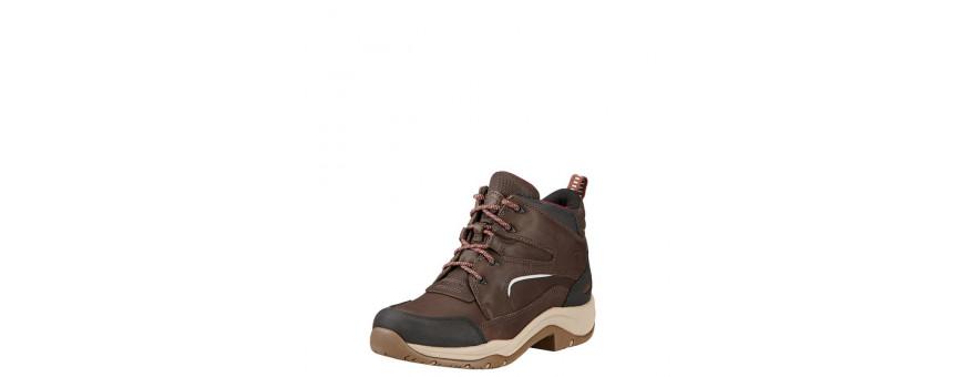 Boots et bottes equitation