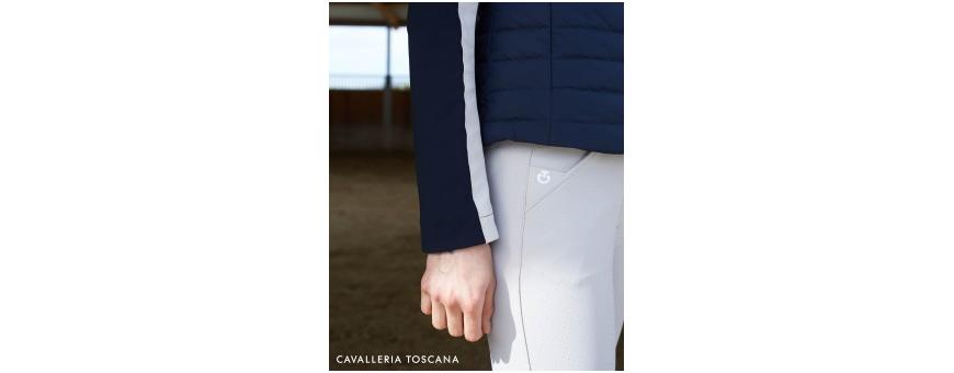 Pantalon équitation femme
