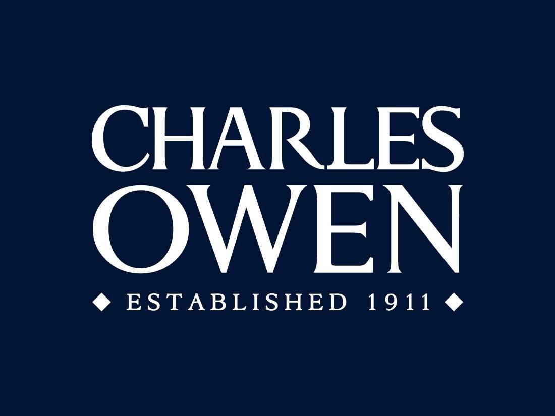 Charles Owen : casque d'équitation